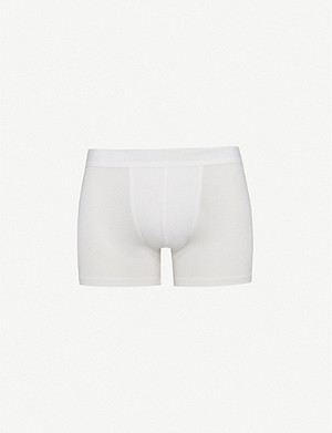 ZIMMERLI Slim-fit micromodal briefs
