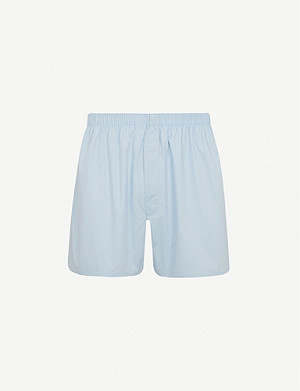 SUNSPEL Classic relaxed-fit boxers