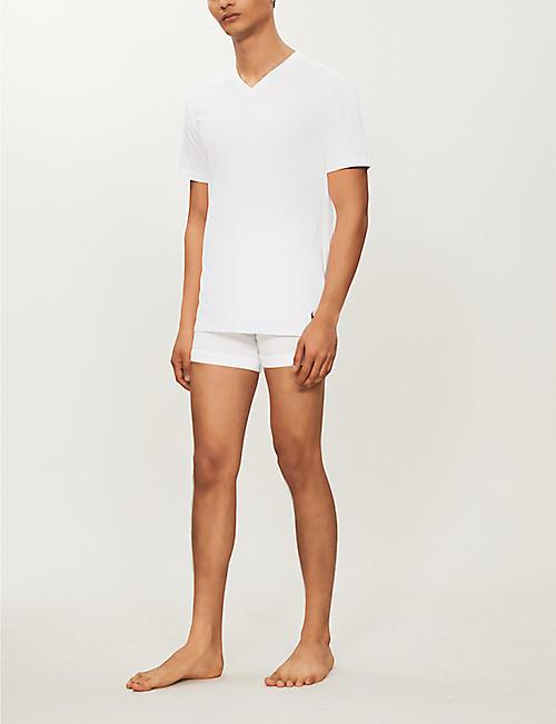 a5c642e5f T-Shirts - Underwear - Underwear   socks - Clothing - Mens ...