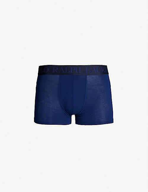 cbe07de63 POLO RALPH LAUREN - Underwear - Underwear   socks - Clothing - Mens ...