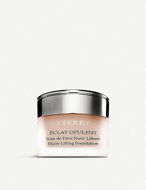 BY TERRY: Éclat Opulent Nutri-Lifting Foundation 30ml