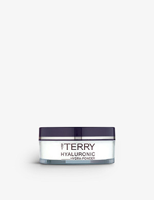 BY TERRY Hyaluronic Hydra-Powder Colourless Hydra-Care Powder 10g