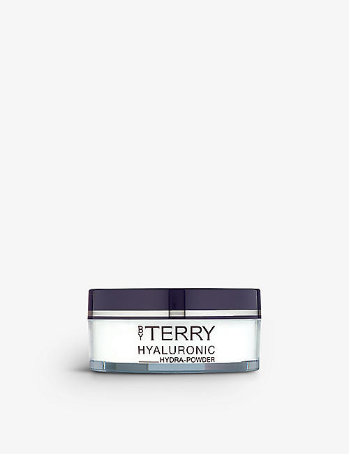 BY TERRY: Hyaluronic Hydra-Powder Colourless Hydra-Care Powder 10g