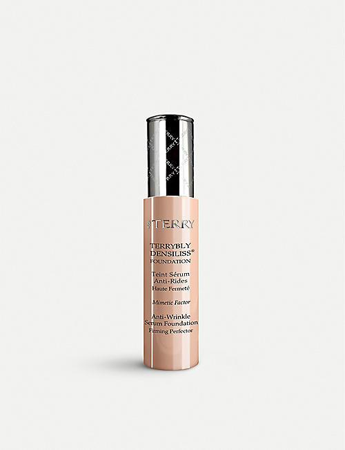 BY TERRY: Terrybly Densiliss® Foundation 30ml