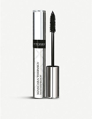 BY TERRY: Mascara Terrybly Waterproof Growth Booster Mascara 8ml