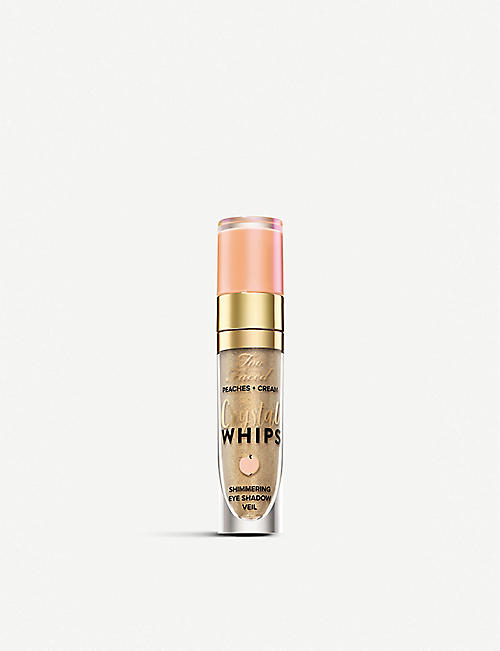 TOO FACED Crystal Whips eyeshadow veil 4.8ml