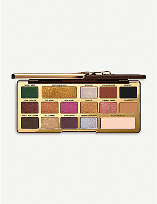 TOO FACED: Chocolate Gold Eye Shadow Palette