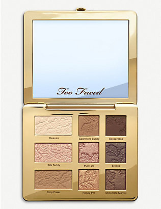 TOO FACED: Natural Eyes eye shadow palette 12.7g