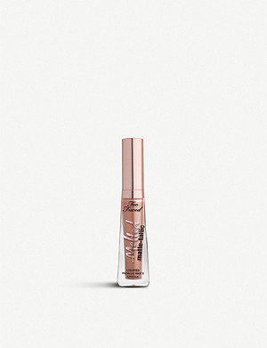 TOO FACED Melted Matte-tallics lipstick 7ml