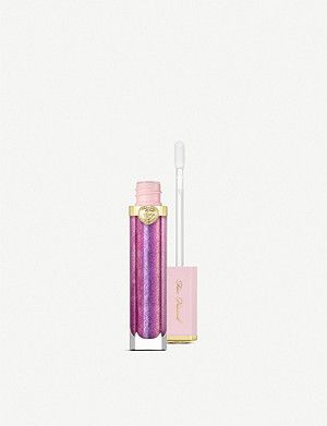 TOO FACED Rich & Dazzling High-Shine Sparkle Lip Gloss 7ml