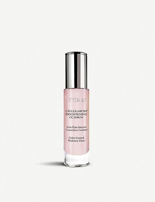 BY TERRY: Cellularose® Brightening CC Serum Colour Control Radiance Elixir 30ml