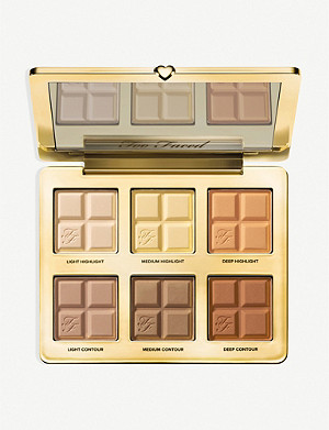 TOO FACED Cocoa Contour Palette