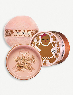 TOO FACED Gingerbread Sugar Kissable Body Shimmer 20g