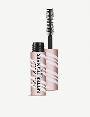 TOO FACED Better Than Sex mascara ornament 4.8g