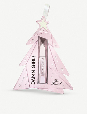 TOO FACED Damn Girl! Mascara ornament 6ml