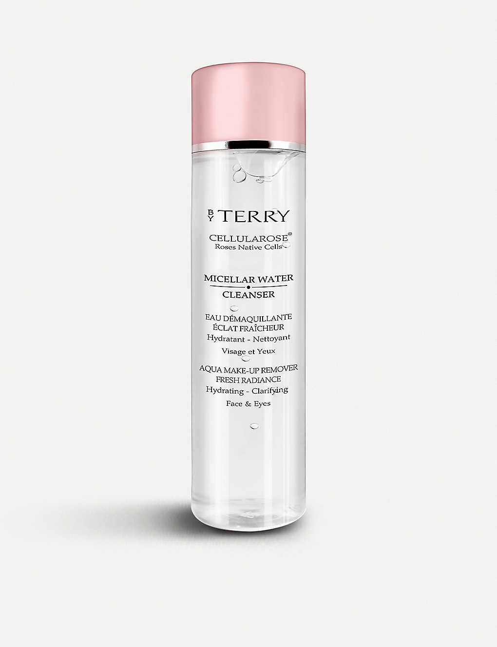 BY TERRY: Cellularose® Micellar Water Cleanser 150ml
