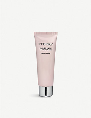 BY TERRY: Baume De Rose La Crème Mains 75g
