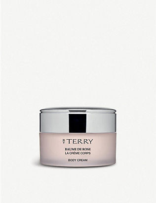 BY TERRY: Baume De Rose La Crème Corps 200ml