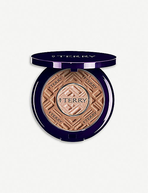 BY TERRY: Compact-Expert Dual Powder Hybrid Setting Veil 5g