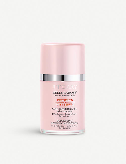 BY TERRY: Detoxilyn City Serum 30g