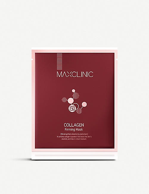 MAXCLINIC Collagen Firming Mask