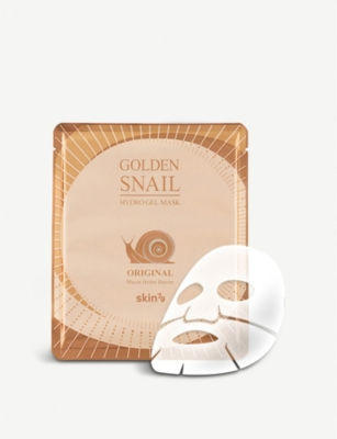 SKIN79 Original Golden Snail Gel Mask