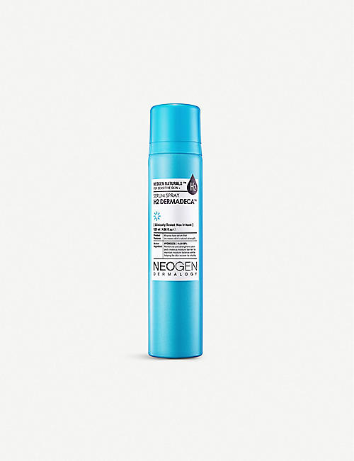 NEOGEN Dermalogy H2 Dermadeca serum spray