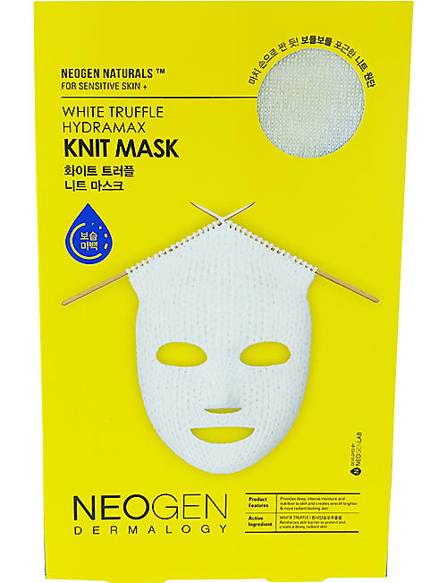 NEOGEN White truffle liftmax knit mask 60ml