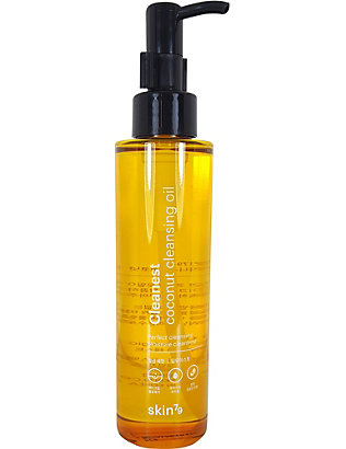 SKIN79: Cleanest Coconut cleansing oil 150ml