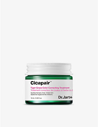 DR JART+:Cicapair™ Tiger Grass Colour 亮肤修护护理霜 15 毫升