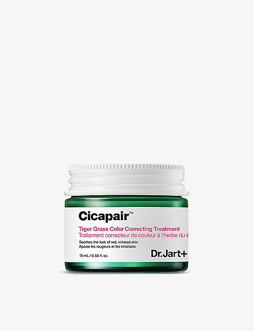 DR JART+: Cicapair Tiger Grass Color travel Correcting Treatment 15ml