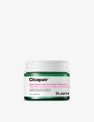 DR JART+ Cicapair Tiger Grass Color Correcting Treatment 15ml