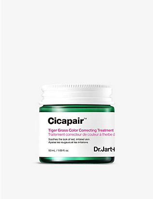 DR JART+:Cicapair™ Tiger Grass Colour 亮肤修护护理霜 50 毫升