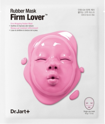 DR JART+ Rubber Mask Firm Lover