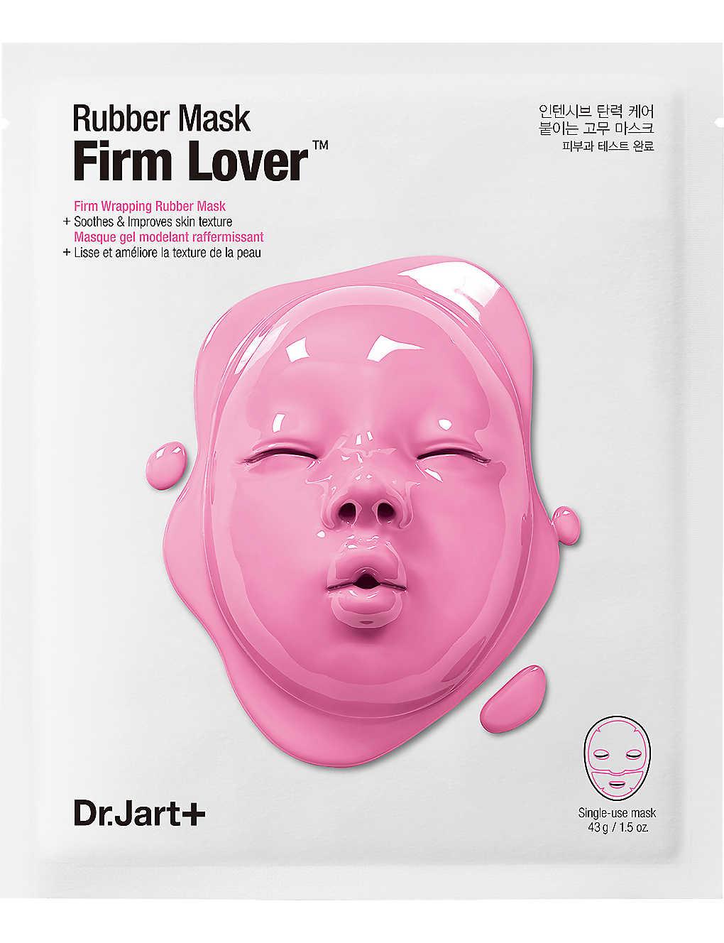 DR JART+ Rubber Mask Firm Lover