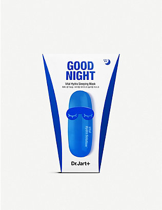 DR JART+: Dermask Vital Hydra Sleeping Mask 75ml