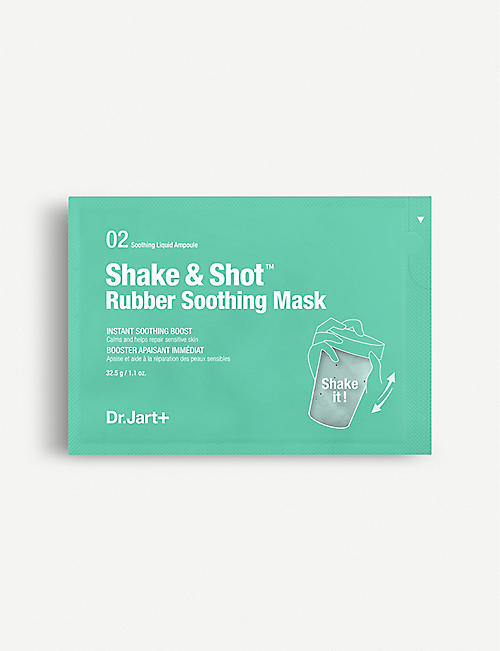 DR JART+ Shake & Shot™ Rubber Soothing Mask 32.5g