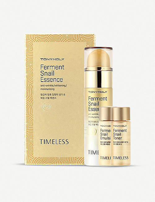 TONY MOLY Timeless Ferment Snail Essence 50ml