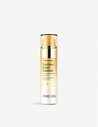 TONY MOLY: Timeless Ferment Snail Essence 50ml
