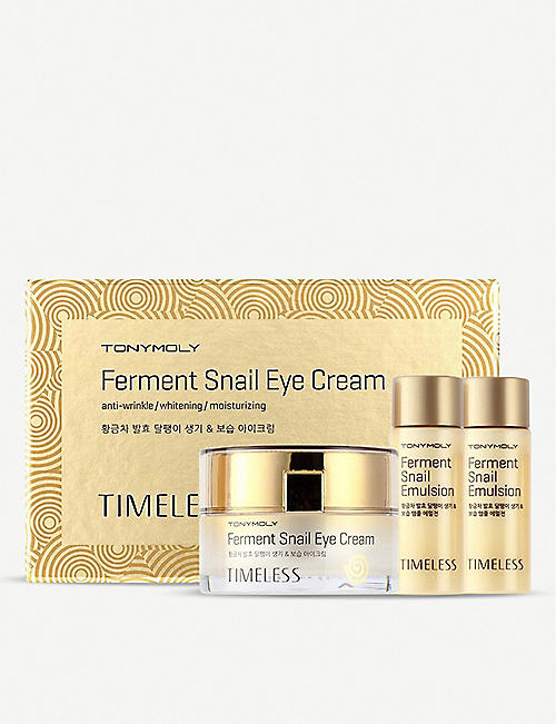 TONY MOLY Timeless Ferment Snail Eye Cream 30ml