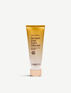 TONY MOLY Timeless Ferment Snail Foam Cleanser 150ml