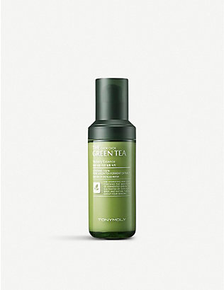 TONY MOLY: The Chok Chok green tea watery essence 50ml