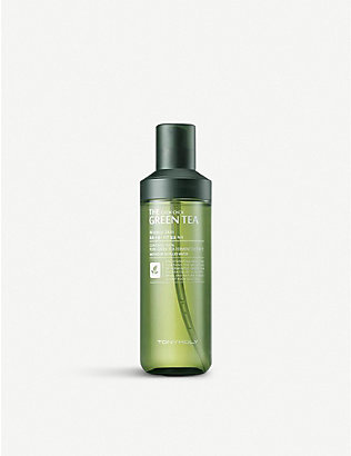 TONY MOLY: The Chok Chok Green Tea Watery Skin Toner 180ml