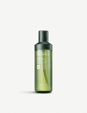 TONY MOLY The Chok Chok Green Tea Watery Skin Toner 180ml