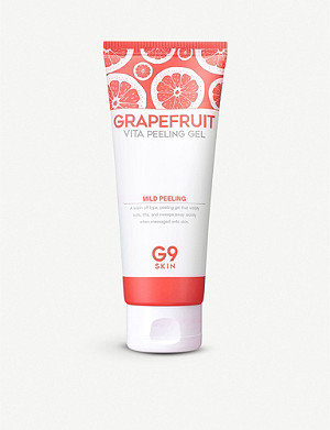 G9 Grapefruit Vita Peeling gel 150ml