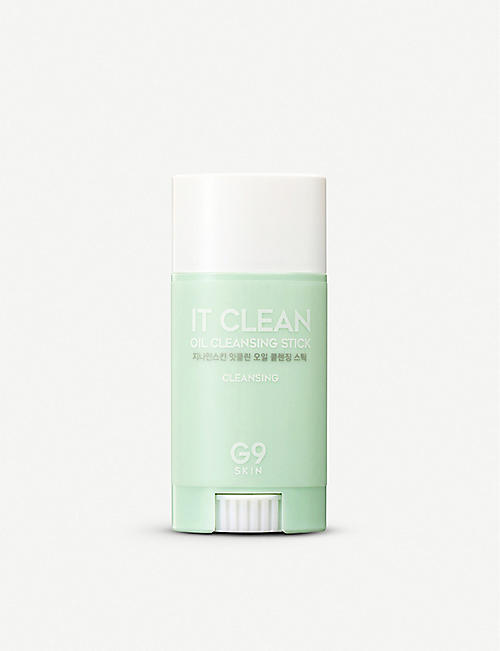 G9 It Clean Oil cleansing stick