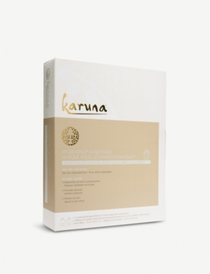 Hydrating+ Hand Mask by Karuna