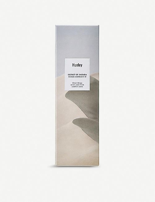 HUXLEY Toner: Extract It 120ml