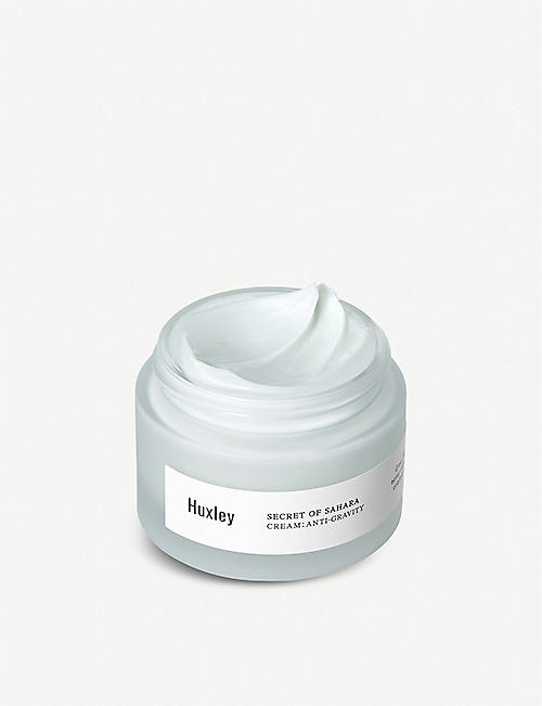 HUXLEY Cream; Anti-Gravity 50ml