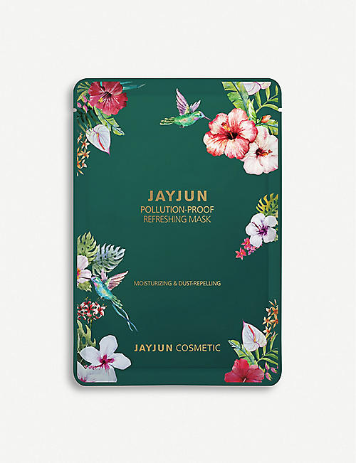 JAYJUN Pollution-Proof Refreshing mask 27ml